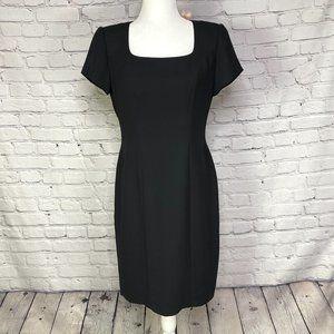 Liz Claiborne Classic Little Black Dress, 6